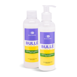 BULLE LATHER ME UP