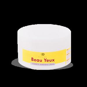 Beau Yeux Undereye Whitining Cream