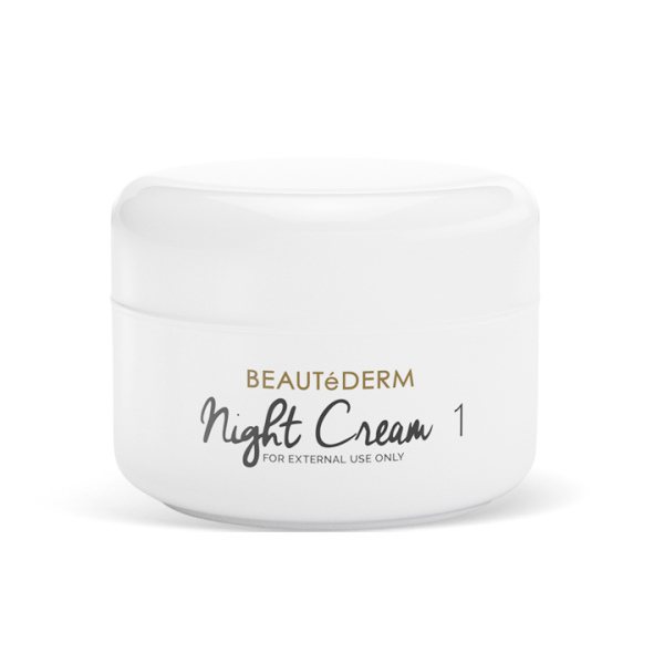 beautederm night cream 1